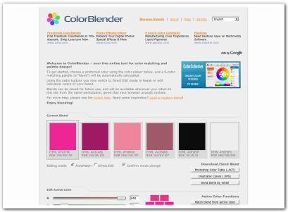 colorbrender