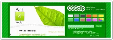 CSSclip