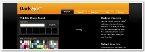 Web Site Design Showcase
