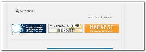 Web Creme